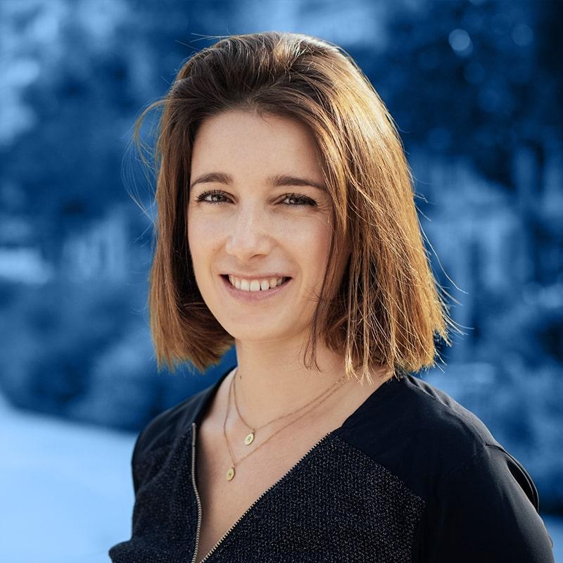 Aurélie Jeante